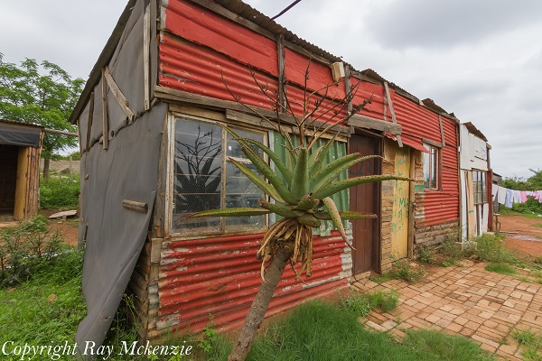 Homes in the White River Area South Africa 1