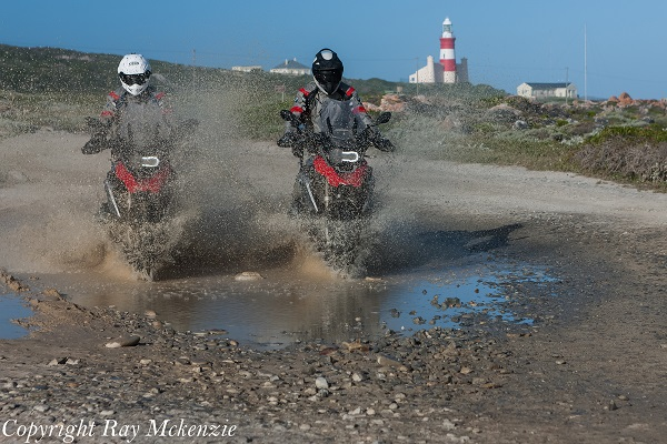 South Africa Day 4 - with Neale Bayly and Anthony Carrino Cape Agulhas 4