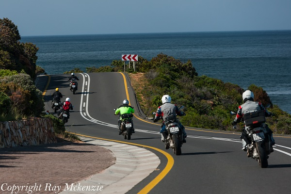 South Africa Day 4 - with Neale Bayly and Anthony Carrino Coastal Highway 1