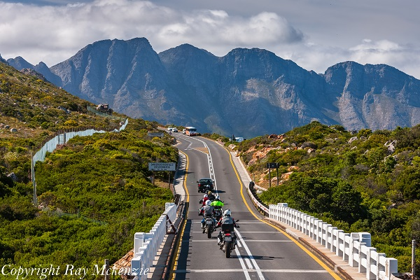 South Africa Day 4 - with Neale Bayly and Anthony Carrino Coastal Highway 2