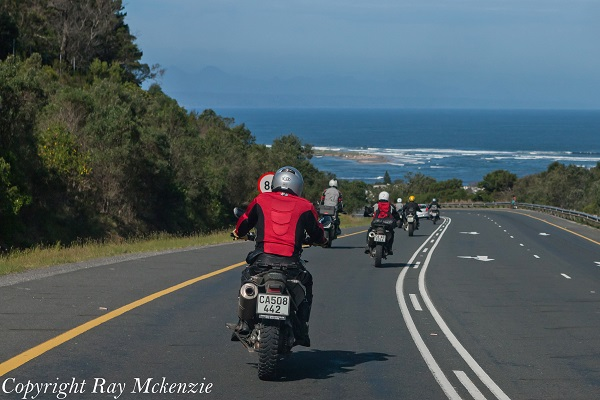 South Africa Day 5 with Neale Bayly and Anthony Carrino Coastal Highway