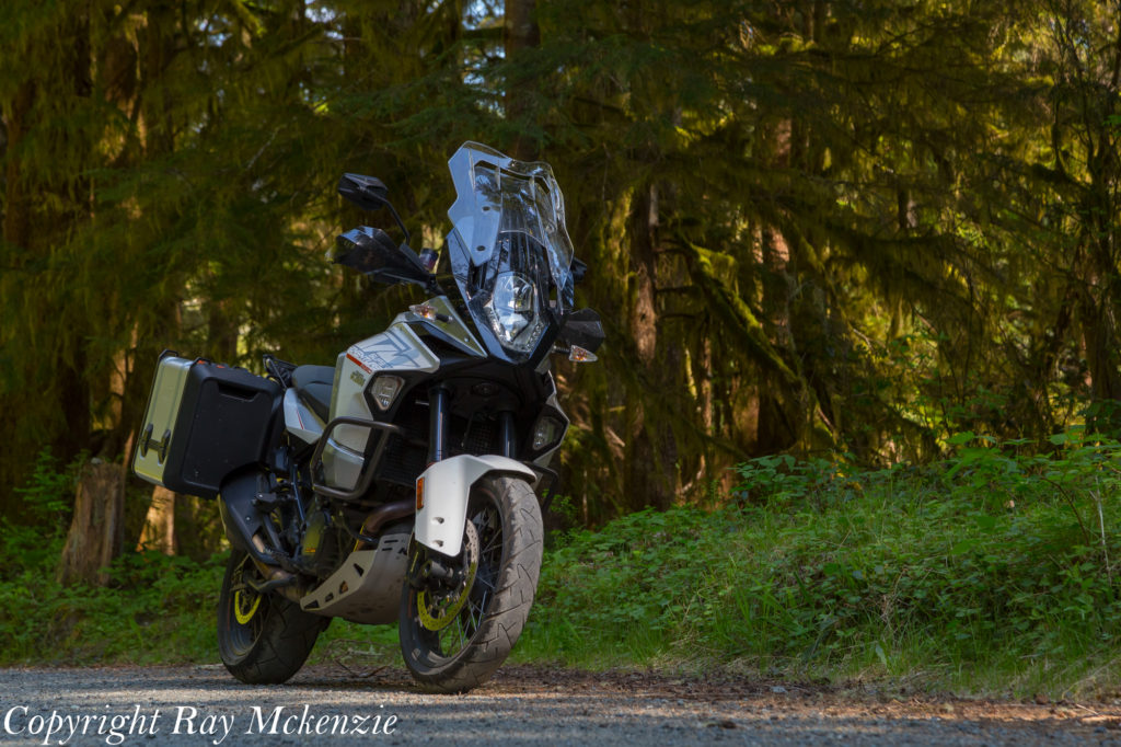 Ducati Multistrada 1200 Enduro vs KTM 1290 Super Adventure Ray Mckenzie Maptacs photography 5